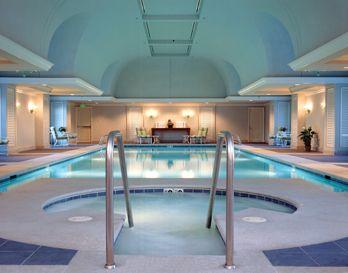 Indoor Pool Hot Tub At The Grand American Hotel Salt Lake City Salt Lake City Utah Lake