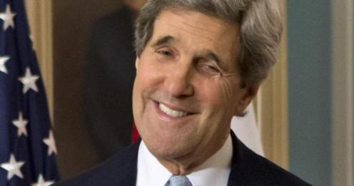 Kerry llega a Egipto, donde se reunirá con Mursi y Al Arabi.