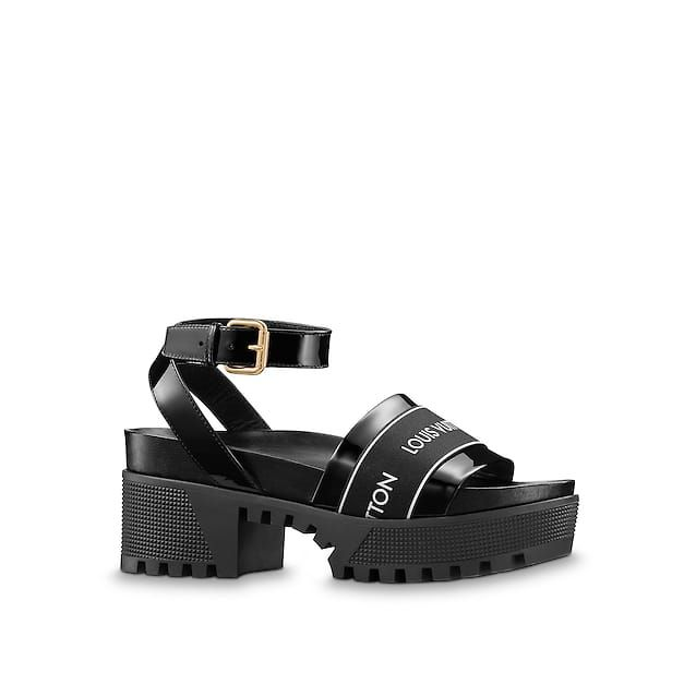df0057e70c4d Laureate Platform Sandal - Shoes