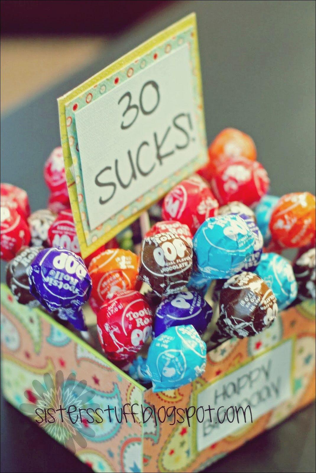 Feiern Sie In Der Art Mit Diesen 50 Diy 30 Geburtstags Ideen