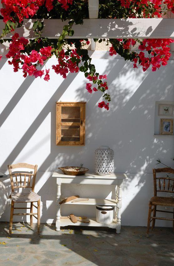 Villa harmonia #Atniparos #Greece