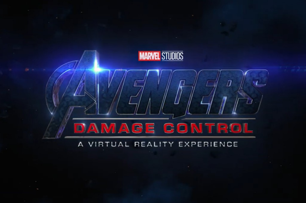 A promised Avengersthemed virtual reality experience is