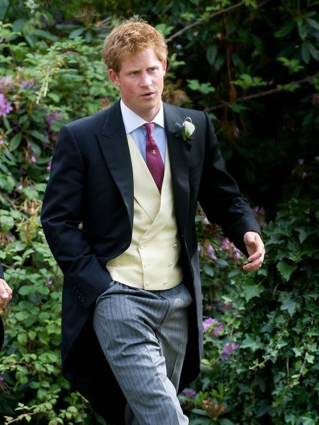 HARRY  IN  A  HURRY............ccp