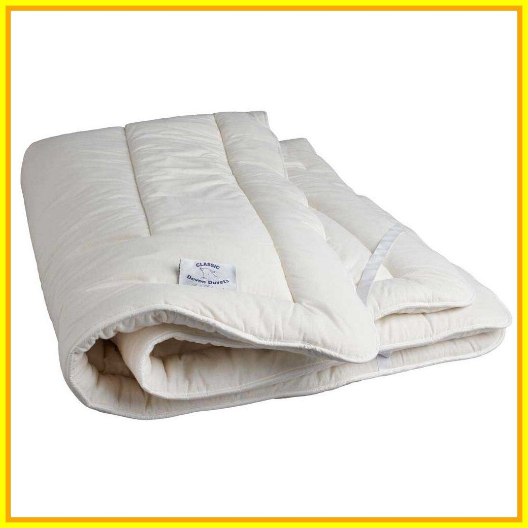 75 Reference Of Mattress Topper Double Bed Uk Wool Mattress Mattress Topper Luxury Duvets