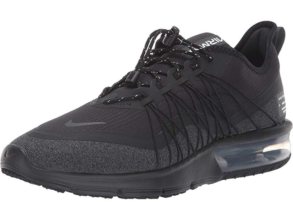 Nike Air Max Sequent 4 Shield BlackAnthraciteWhite big