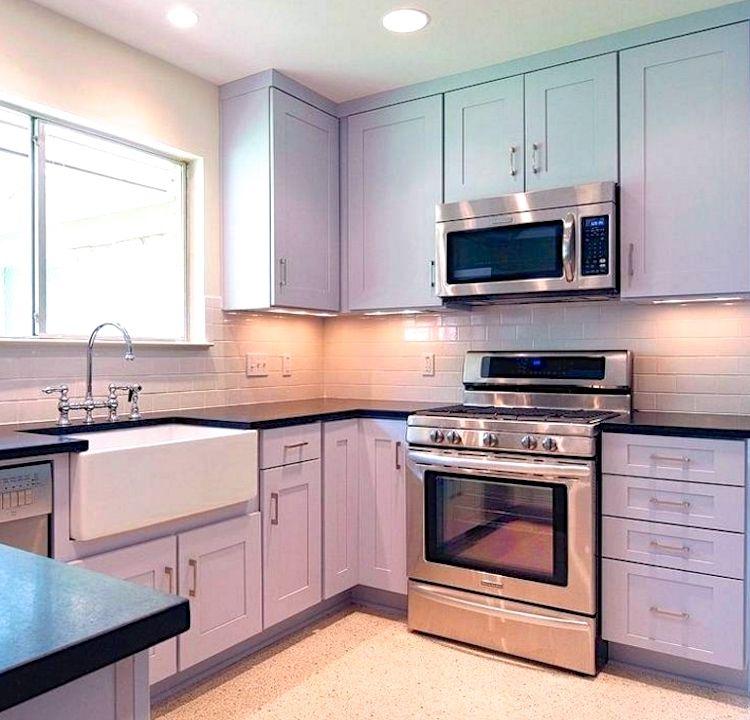 95 Lavender Kitchens Ideas In 2021 Lavender Kitchen Purple Kitchen Kitchen Design