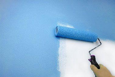Quelle peinture pour le carrelage salle de bain for Refaire sa salle de bain prix moyen