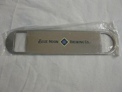 Man Caves Ni : Blue moon brewing #company bar church key beer soda #bottle