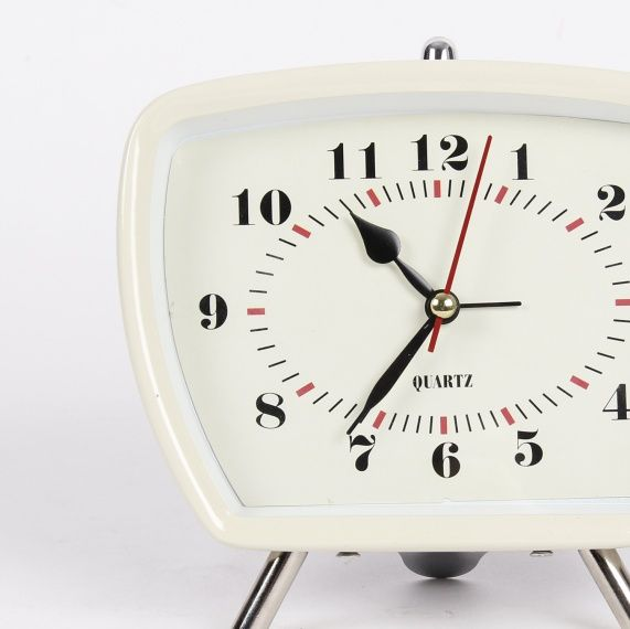 RELOJ DESPERTADOR | Possibles regals | Pinterest | Reloj despertador ...