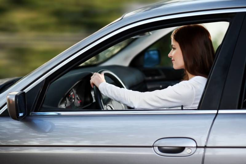 Driving practices and safety rules a good driver should