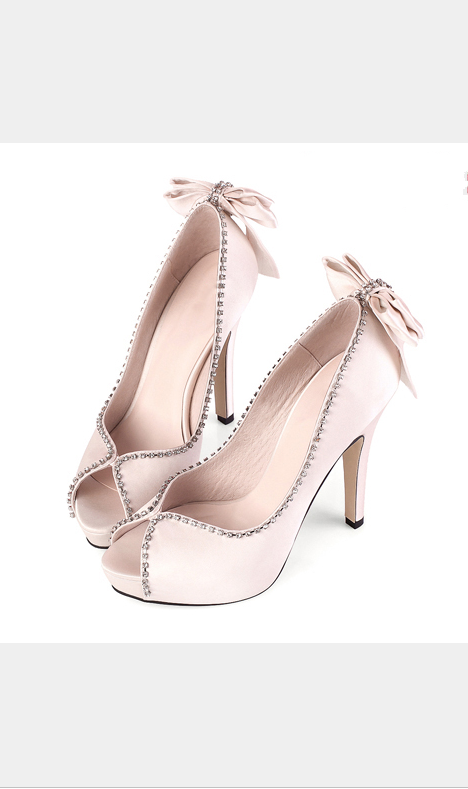 1000  images about High Heels on Pinterest | Shoes heels Cream