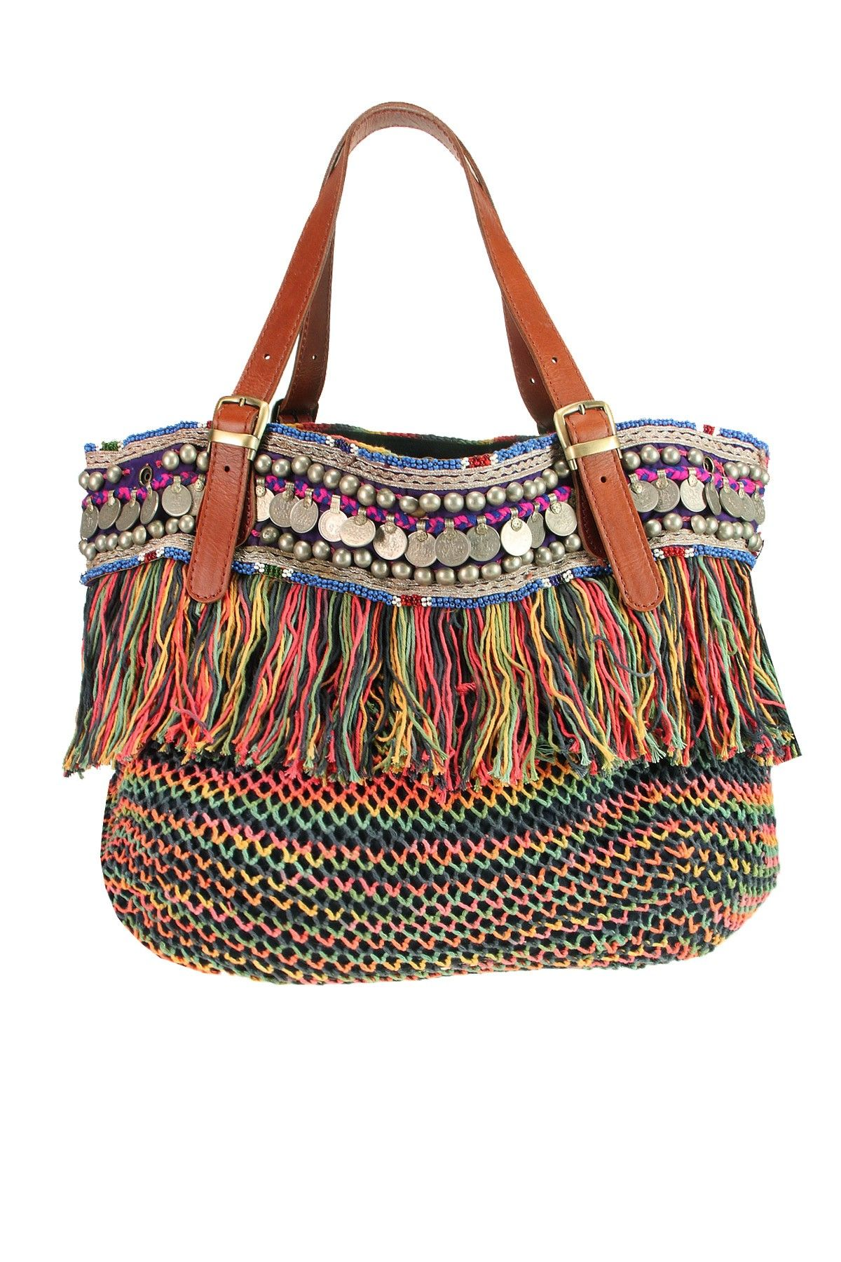 Indie Bag, ELLIOT MANN, Winter 2012