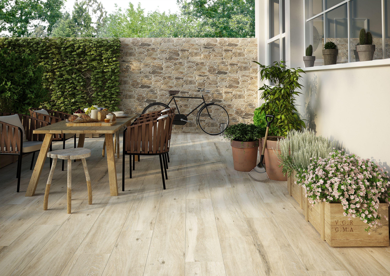 Garden Tiles Outdoor