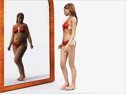 Fitness 101: Body Dysmorphic disorder