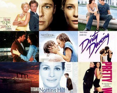 Gute Romantik Filme