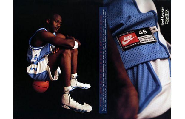Gallery 23 Classic Air Jordan Print Ads Michael Jordan Nike Ad Jordans