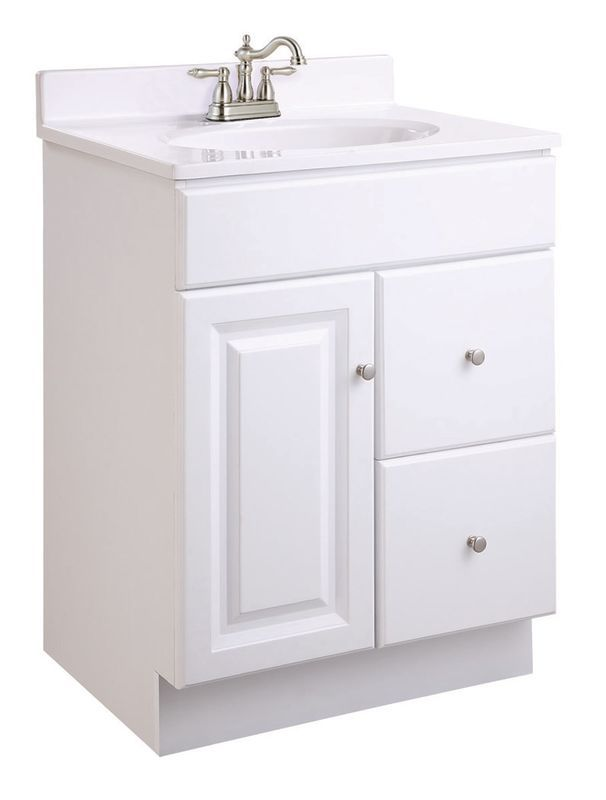 Design House 545004 Wyndham 24 Vanity