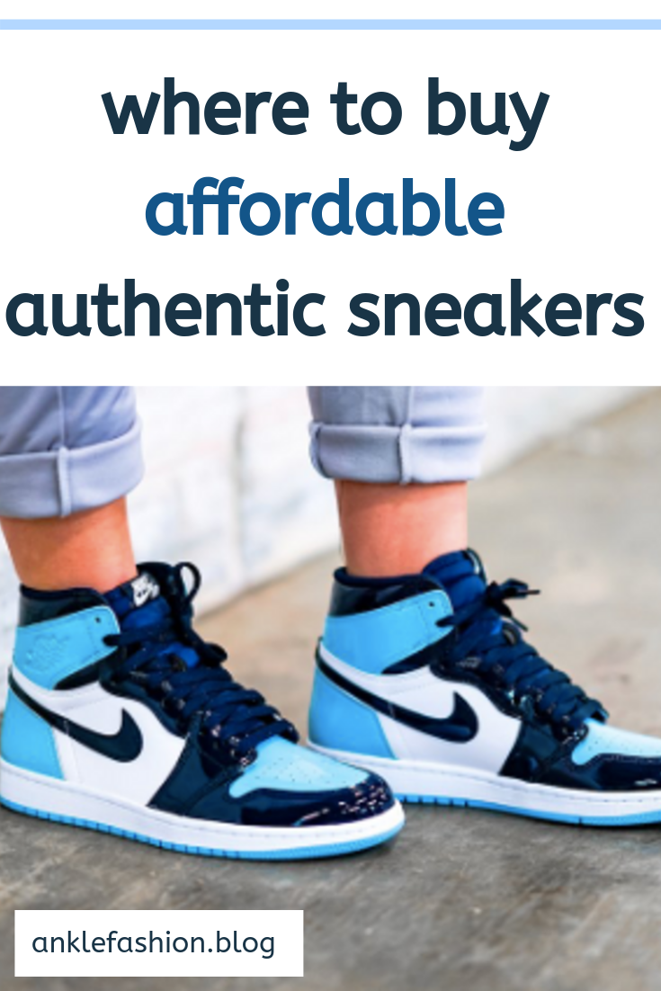 where to buy affordable authentic