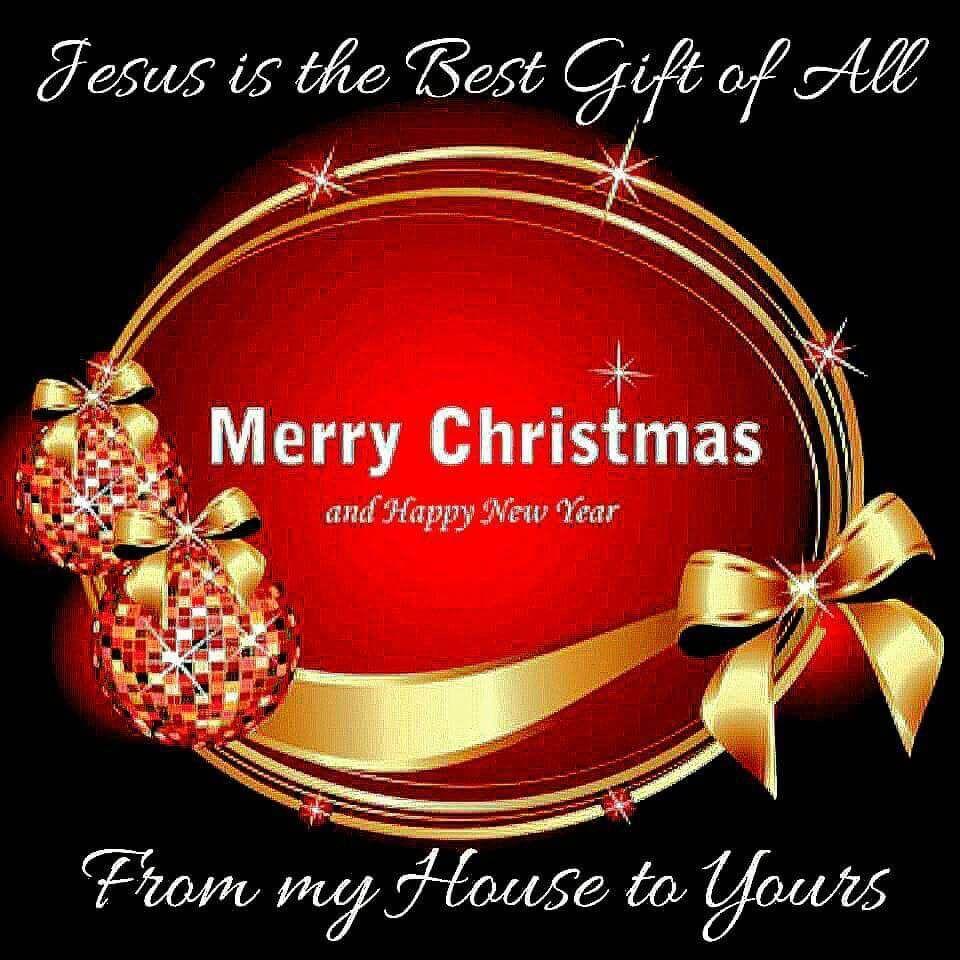 Merry Christmas everyone !! Jesus LOVES you
