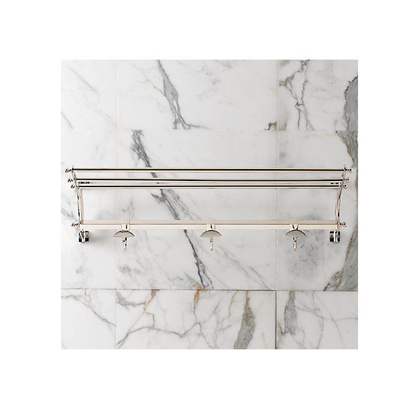 Bistro Train Rack Train Racks Restoration Hardware