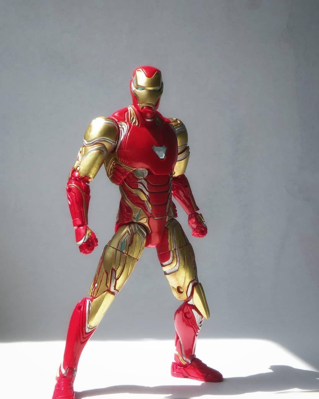 Custom Avengers Iron Man Mark 85 Model Toy Iron Man Tattoo Iron Man Poster Iron Man Funny