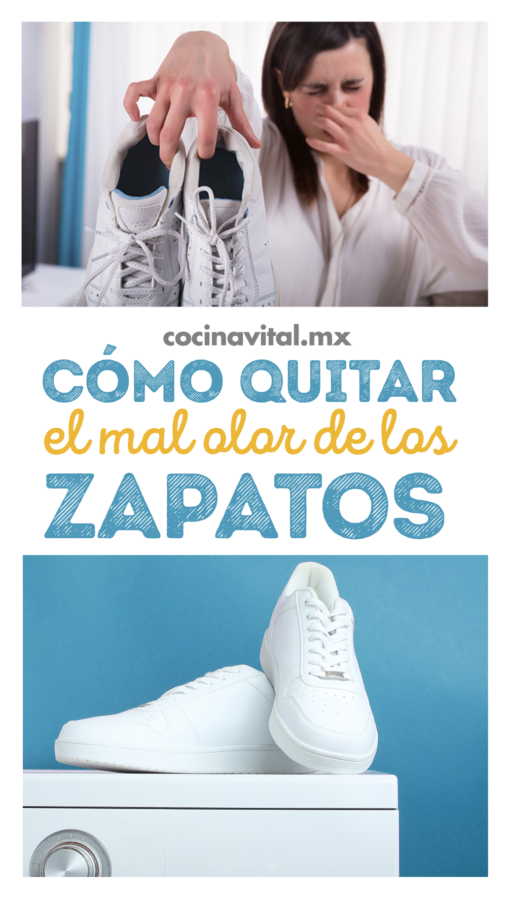 5 Trucos Para Quitar El Mal Olor De Los Zapatos Al Instante Limpieza De Zapatos Trucos Para Lavar La Ropa Trucos De Limpieza