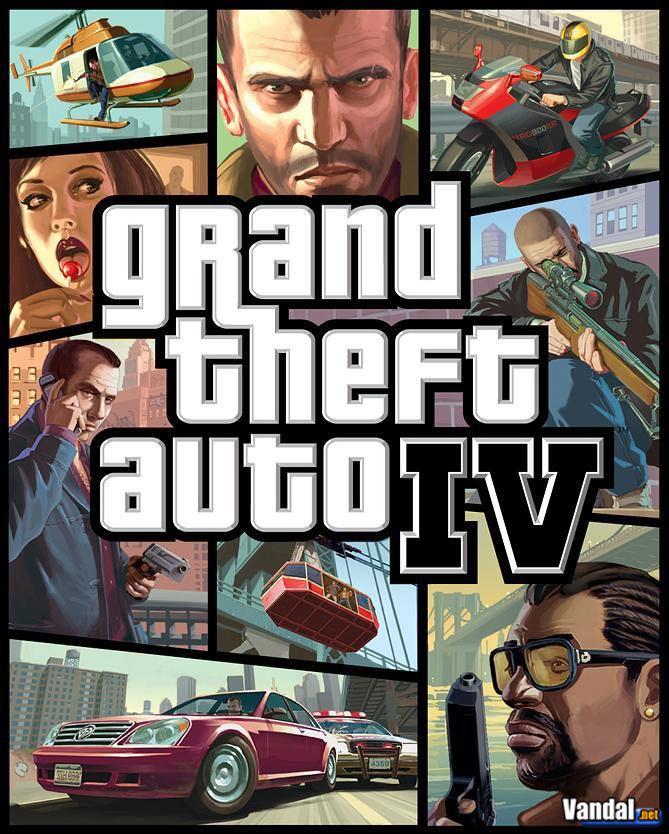Trucos Grand Theft Auto Iv Ps3 Claves Guías Juegos De Gta Juegos Para Pc Gratis Descargar Juegos Para Pc