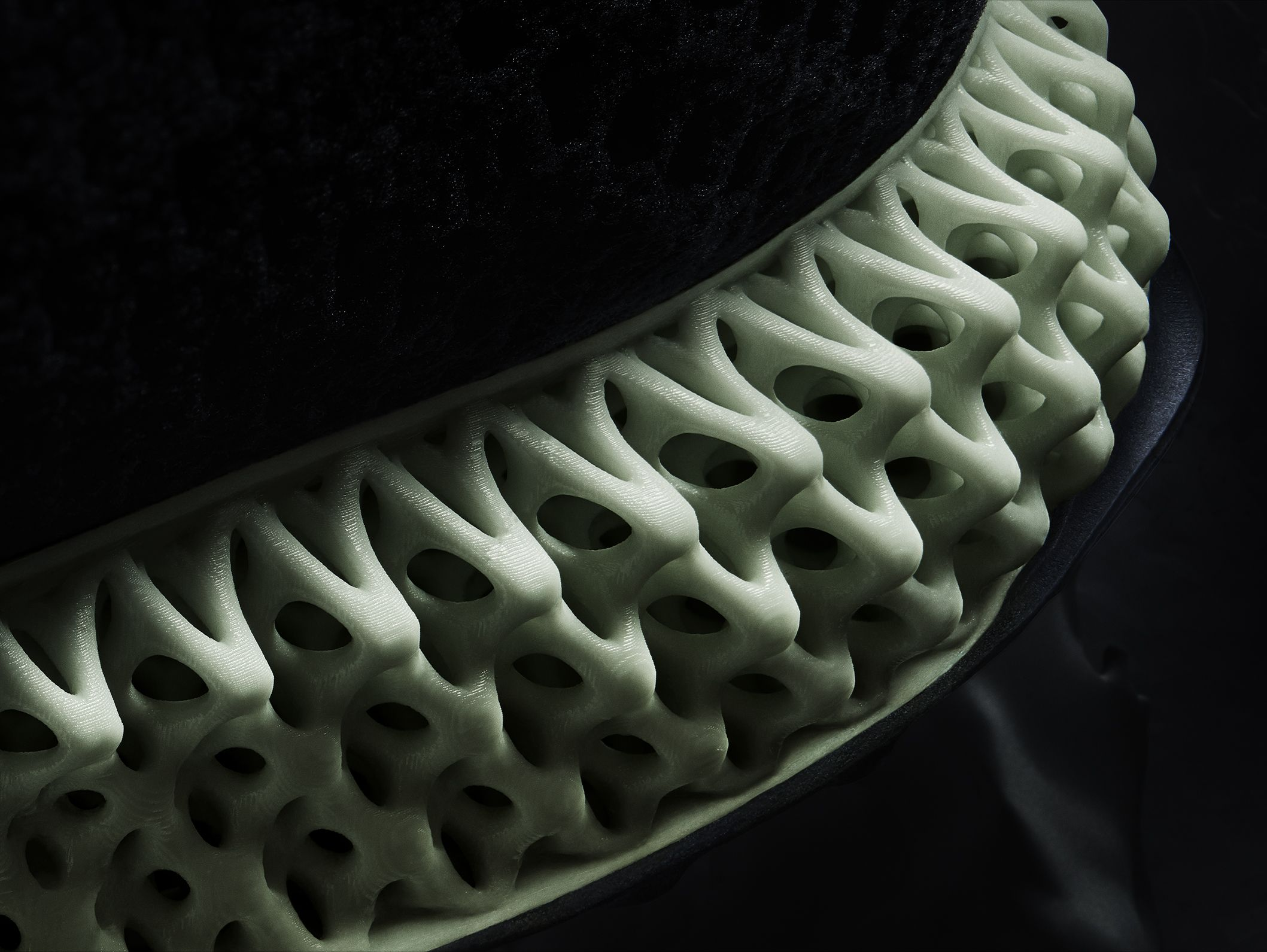 1f7b6ac43 Image result for adidas 4d 3d printed shoe