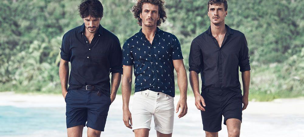 Summer 2015's Best Tailored Shorts For Men