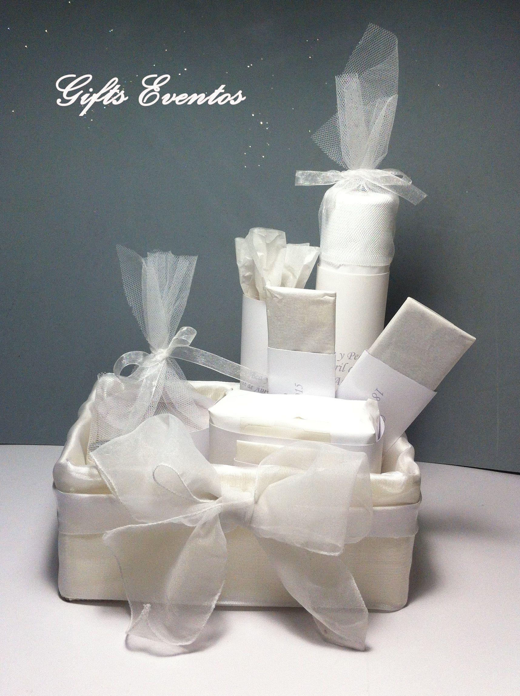 Cestiba o o cesta para el ba o de boda totalmente - Cestas para banos ...