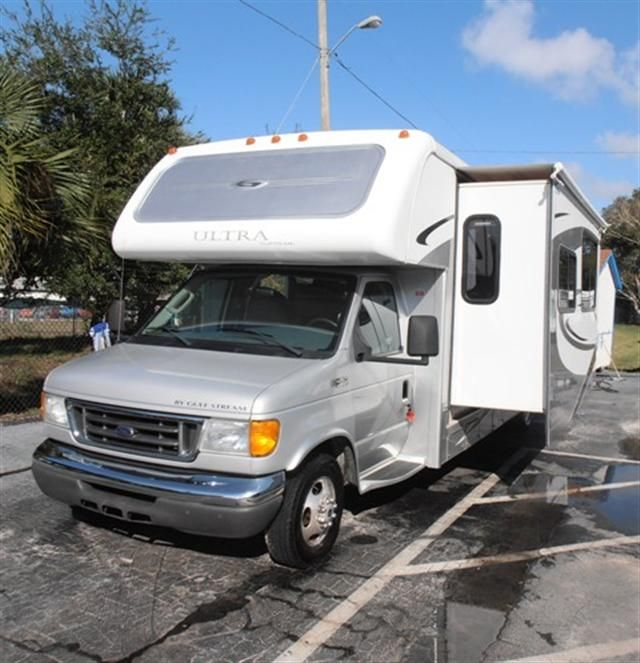 Used 2006 Gulfstream Ultra Class C Motorhomes For Sale In