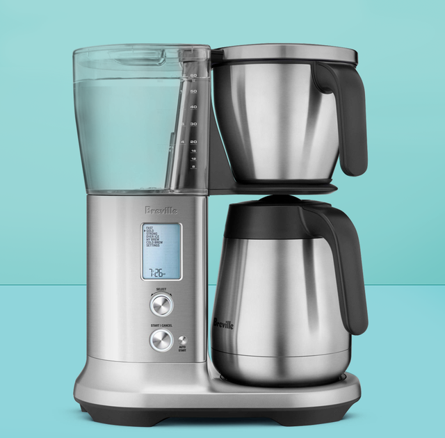 10 Best Drip Coffee Makers 2020 Top Rated Coffeemaker Reviews The Best Coffee Grinders You Can Buy Right Now Cnet The Barista Express 5 New Coffee Machine Di 2020