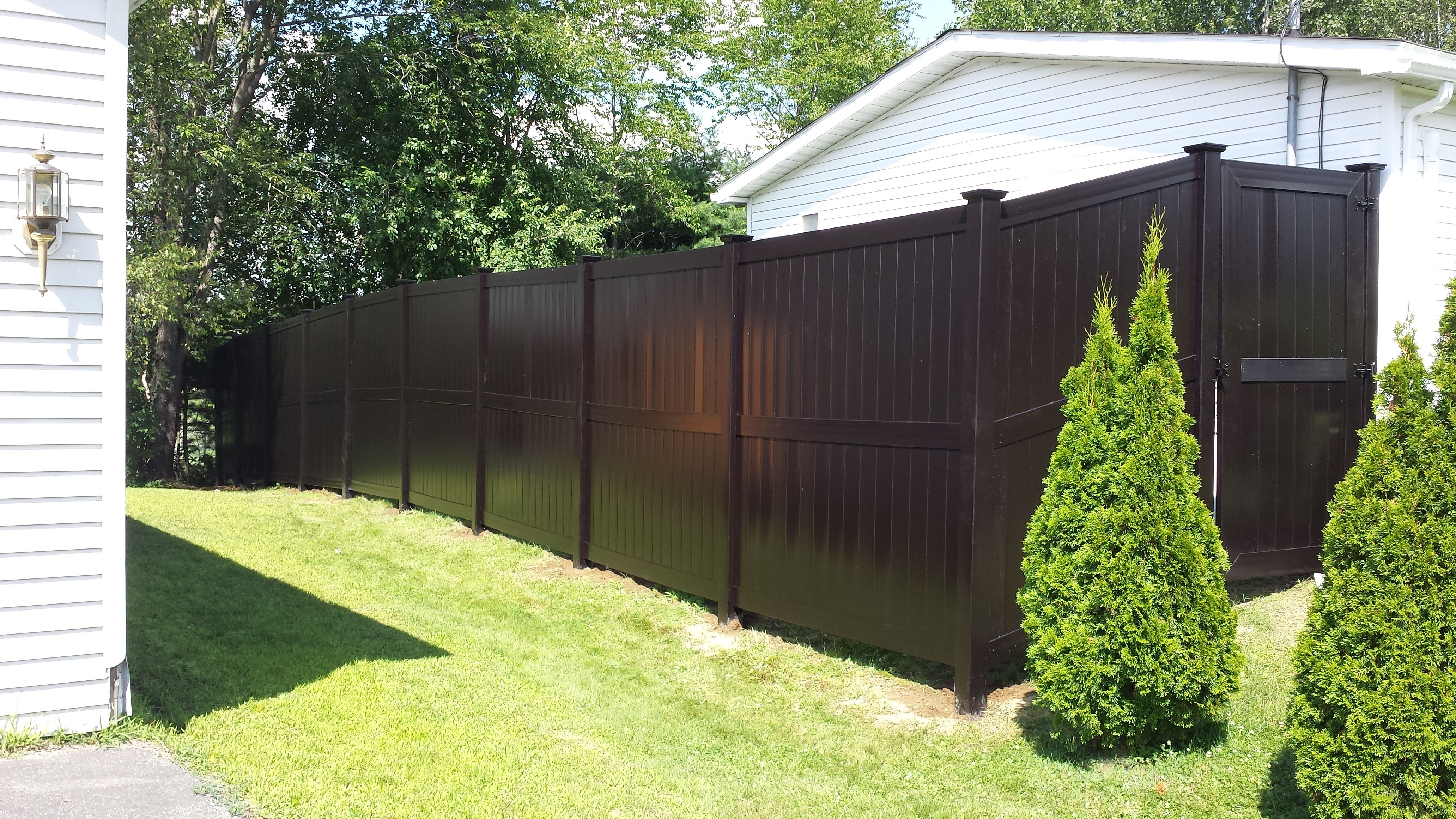 Backyard vinyl fence ideas best 25 fencing ideas on pinterest vinyl fencing for horses composite fence panels use pvc board pvc panel fences long life baanklon Image collections