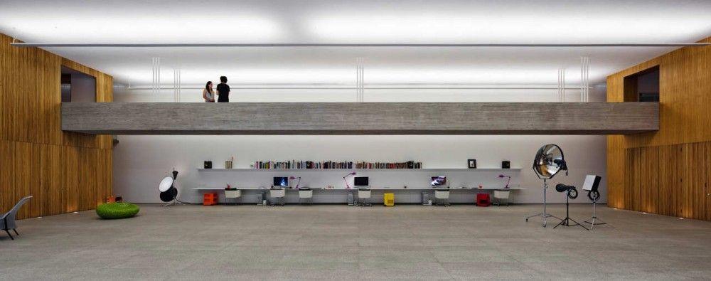 Studio SC / Studio MK27 – Marcio Kogan