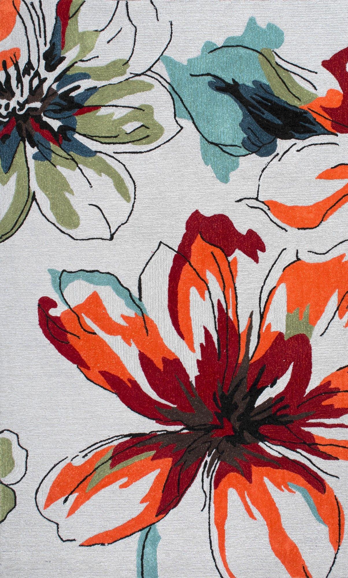Joss and Main   Floral watercolor, Botanical art, Floral ...