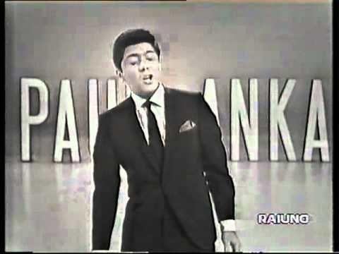 Paul Anka Every Night Without You Paul Anka