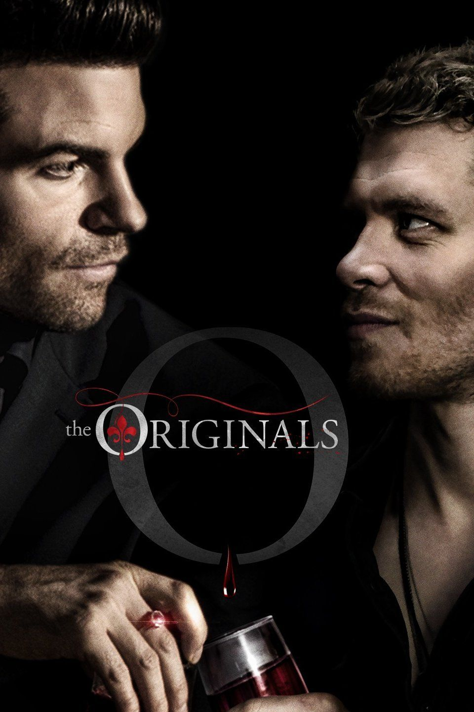 The Originals Season 5 Subtitles Tv Series To Watch Streaming Tv Shows Netflix Shows To Watch