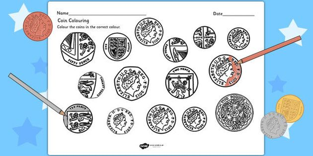 Pin by Cathy Hall on Foreign Currency Coins, Color