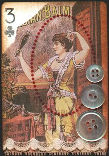 APC (altered playing card)