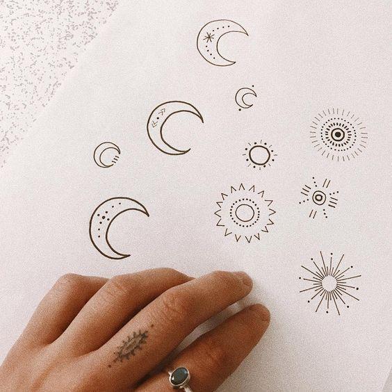 45+ amazing and taste little tattoos ideas 2019 - Azuretry Blog