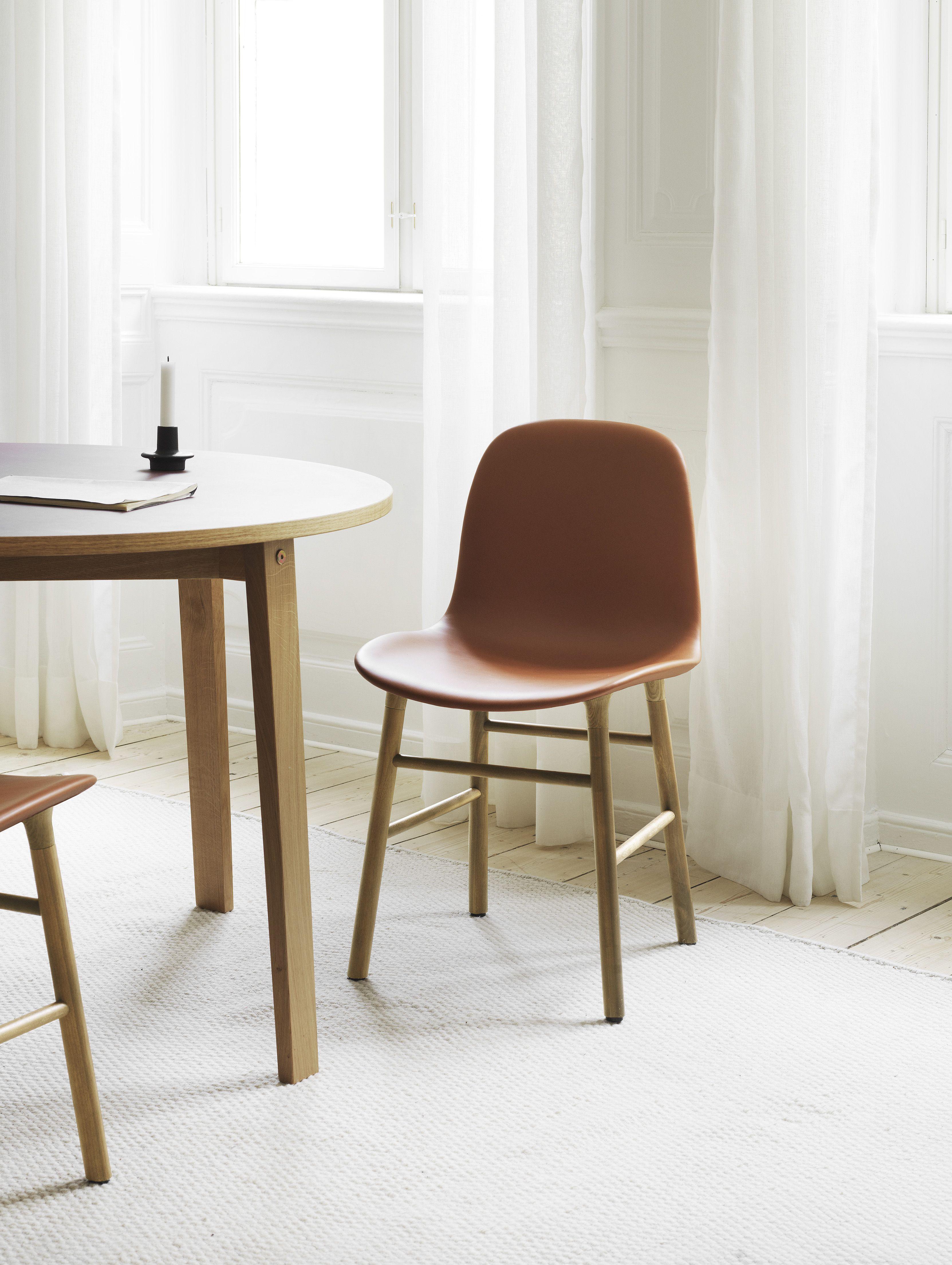 Form Chair In 2020 Scandinavian Furniture Design Furniture Design House Interior