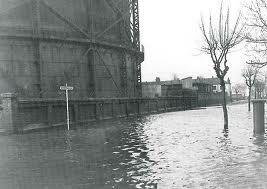 The Great Flood Of 1953 Essex Google Search British
