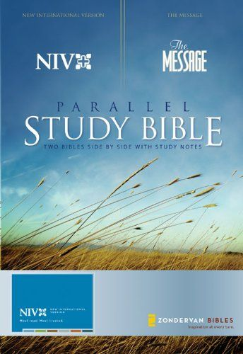 Pin by Gotta Read on GottaRead com | Niv study bible, Used books
