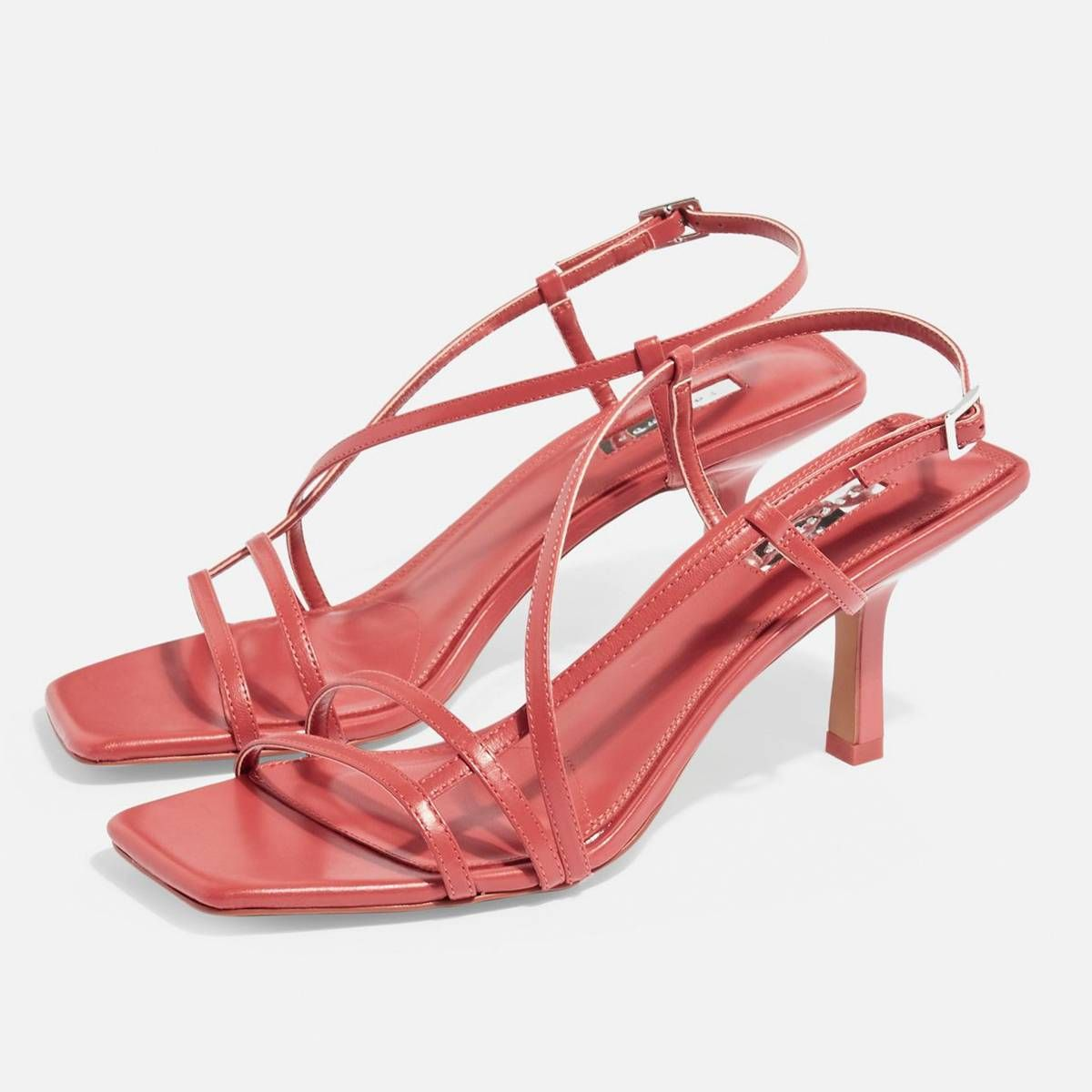 7 Easy Wedding Guest Outfit Ideas That Will Work Every Time Trending Sandals Trending Shoes Sandals Heels