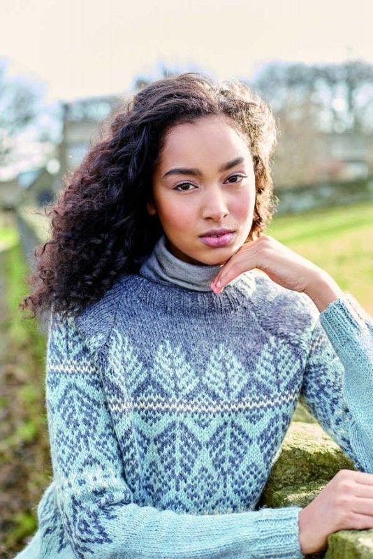 Rowan Magazine 62 | Rowan, Fair isles and Knitting patterns