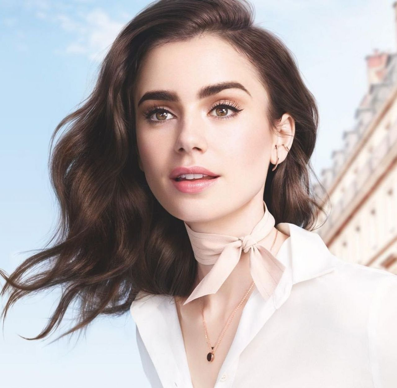 Pin by Hugo Montiel on Lily Collins | Lily collins style, Lily collins,  Lilly collins