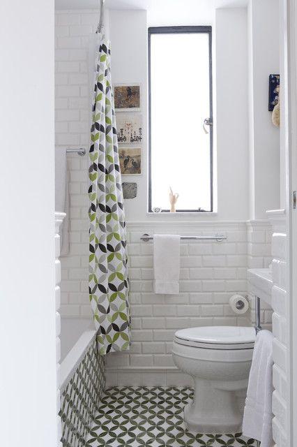 Photos de conception des petites salle de bain Pinterest Baños y