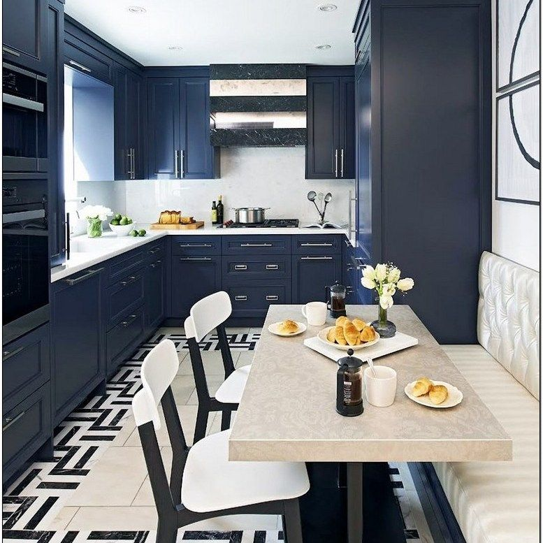 Incredible Kitchen Remodeling Ideas: 40 √The Incredible Details Regarding Stunning Modern