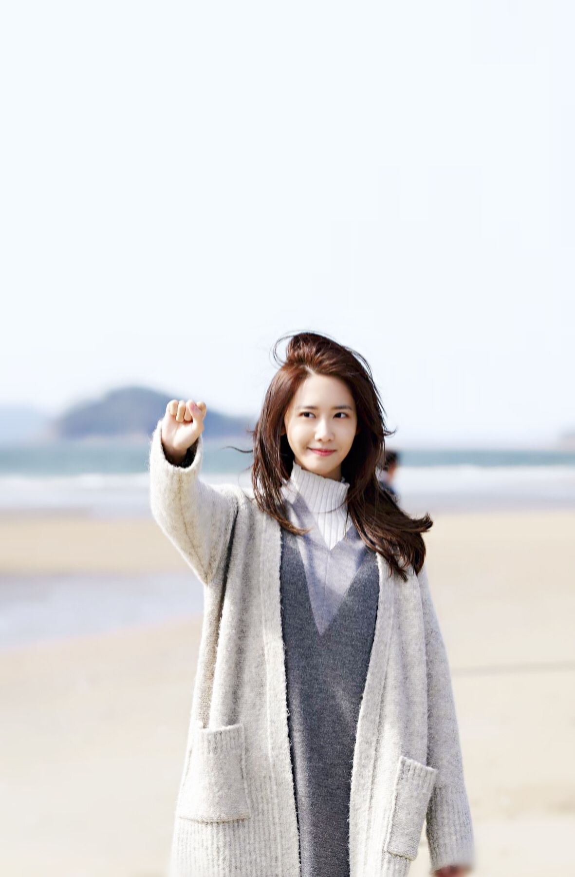 THE K2 SNSD Yoona iPhone wallpaper/Lockscreen  iPhone Wallpaper for SNSD/Girls Generation/GG
