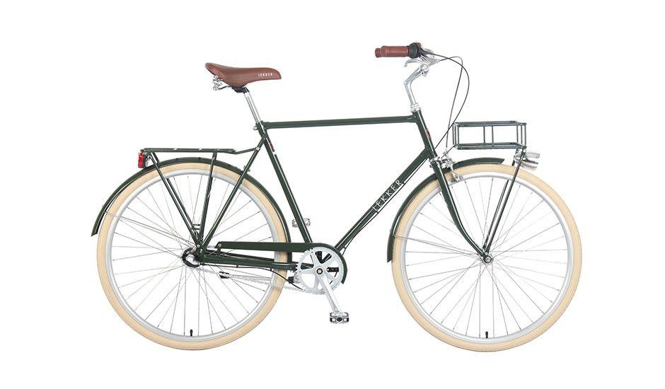 Sportief Men S Bike Dark Green By Lekker Bikes Monoqi
